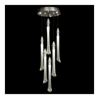 Fine Art Lamps Catalyst 9 Light Drop Light in Crystal 794840LD