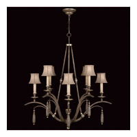 Villa Vista 8 Light 40 inch Hand Painted Driftwood Chandelier Ceiling Light