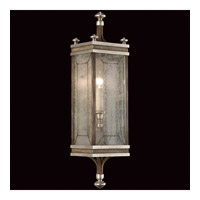 Fine Art Lamps Villa Vista 1 Light Coupe in Hand Painted Driftwood 808150ST