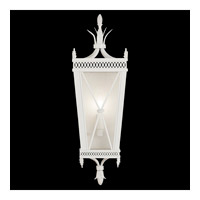 Fine Art Lamps Black + White Story 1 Light Coupe in Studio White Satin Lacquer 808250-5ST