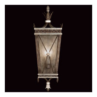 Fine Art Lamps Villa Vista 1 Light Coupe in Hand Painted Driftwood 808250ST