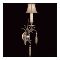 Fine Art Lamps Villa Vista 1 Light Sconce in Hand Painted Driftwood 808550ST