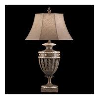 Fine Art Lamps Villa Vista 1 Light Table Lamp in Hand Painted Driftwood 810210ST photo thumbnail