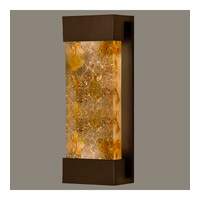 Fine Art Lamps Crystal Bakehouse  2 Light Sconce in Bronze 810950-11ST