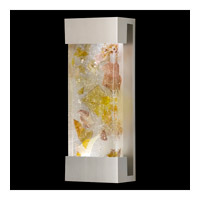 Fine Art Lamps Crystal Bakehouse  2 Light Sconce in Silver 810950-21ST