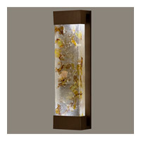 Fine Art Lamps Crystal Bakehouse  2 Light Sconce in Bronze 811050-11ST