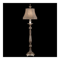 Fine Art Lamps Villa Vista 1 Light Console Lamp in Hand Painted Driftwood 811115ST