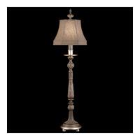 Fine Art Lamps Villa Vista 1 Light Console Lamp in Hand Painted Driftwood 811115ST photo thumbnail