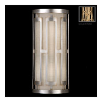 Fine Art Lamps Allegretto 2 Light Sconce in Gold 817150-2GU
