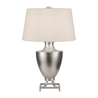 Fine Art Lamps Recollections 1 Light Table Lamp in Rich Bronze 828210ST