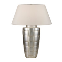 Fine Art Lamps Recollections 1 Light Table Lamp in Rich Bronze 830010ST