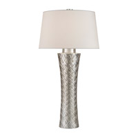 Recollections 37 inch 150 watt Rich Bronze Table Lamp Portable Light