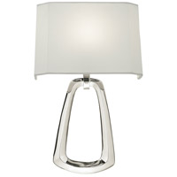Fine Art Lamps 847250ST Grosvenor Square 1 Light 10 inch Silver ADA Sconce Wall Light