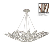 Marquise 13 Light 44 inch Antique Hand Rubbed Bronze Pendant Ceiling Light