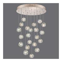 Fine Art Lamps 853240-206ST Natural Inspirations 22 Light 24 inch Gold Drop Light Ceiling Light
