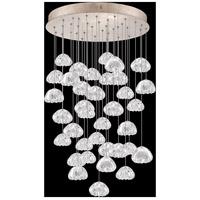 Fine Art Lamps 853440-207LD Natural Inspirations 36 Light 34 inch Gold Pendant Ceiling Light
