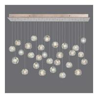 Fine Art Lamps 853640-206ST Natural Inspirations 28 Light 54 inch Gold Drop Light Ceiling Light