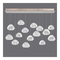 Natural Inspirations 15 Light 48 inch Gold Drop Light Ceiling Light