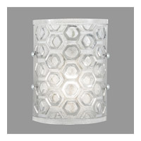 Fine Art Lamps Hexagons LED 1 Light Wall Sconce in Warm White 865050-22ST