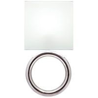 Fine Art Lamps 871550ST Grosvenor Square 1 Light 13 inch Silver Wall Sconce Wall Light