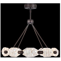 Allison Paladino LED 32 inch Bronze Pendant Ceiling Light