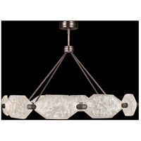 Fine Art Lamps Allison Paladino 20 Light Pendant in Bronze 873040-31ST