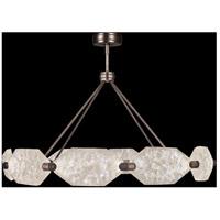 Fine Art Lamps 873040-31ST Allison Paladino LED 47 inch Bronze Pendant Ceiling Light