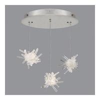 Fine Art Lamps 873740ST Diamantina LED 12 inch Drop Light Ceiling Light