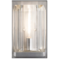 Fine Art Lamps 874950-1ST Monceau 1 Light 6 inch Silver ADA Sconce Wall Light