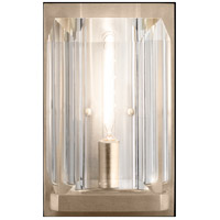 Fine Art Lamps 874950-2ST Monceau 1 Light 6 inch Gold Wall Sconce Wall Light