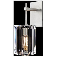 Fine Art Lamps 875050-1ST Monceau 1 Light 6 inch Silver Sconce Wall Light