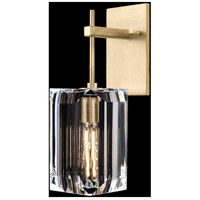 Fine Art Lamps 875050-2ST Monceau 1 Light 6 inch Gold Sconce Wall Light