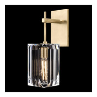 Monceau 1 Light 6 inch Gold Leaf Wall Sconce Wall Light