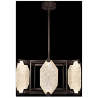 Fine Art Lamps 875640-31ST Allison Paladino LED 29 inch Bronze Pendant Ceiling Light