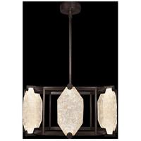 Fine Art Lamps 875640-31ST Allison Paladino LED 29 inch Bronze Pendant Ceiling Light