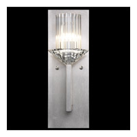 Fine Art Lamps 878550-1ST Neuilly 1 Light 5 inch Silver Sconce Wall Light