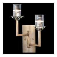 Fine Art Lamps 878850-2ST Neuilly 2 Light 11 inch Gold Wall Sconce Wall Light