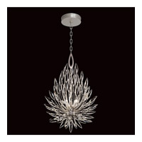Lily Buds 3 Light 19 inch Gold Chandelier Ceiling Light