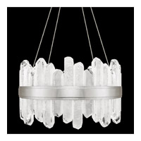 Fine Art Lamps Silver Lior Pendants