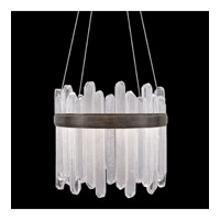 Lior LED 21 inch Bronze Pendant Ceiling Light