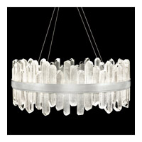 Fine Art Lamps 882340-1ST Lior LED 31 inch Silver Pendant Ceiling Light