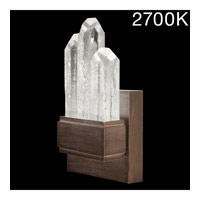 Fine Art Lamps 882450-31ST Lior LED 5 inch Bronze ADA Sconce Wall Light