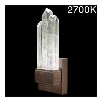 Fine Art Lamps 882550-31ST Lior LED 5 inch Bronze ADA Sconce Wall Light