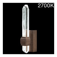 Fine Art Lamps 882650-31ST Lior LED 5 inch Bronze Wall Sconce Wall Light