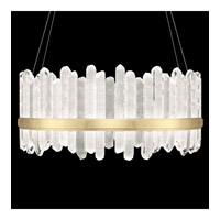 Lior LED 41 inch Gold Pendant Ceiling Light