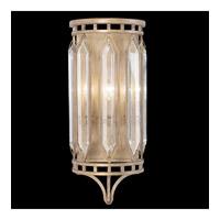 Fine Art Lamps 884850-2ST Westminster 3 Light 9 inch Gold Wall Sconce Wall Light