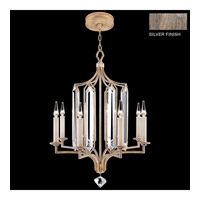 Westminster 8 Light 25 inch Brown Chandelier Ceiling Light
