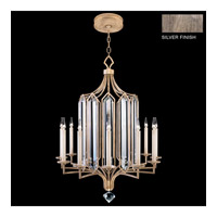 Fine Art Lamps 885140-1ST Westminster 12 Light 36 inch Brown Chandelier Ceiling Light