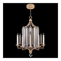 Fine Art Lamps 885140-2ST Westminster 12 Light 36 inch Gold Chandelier Ceiling Light