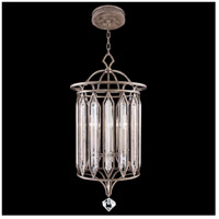 Fine Art Lamps Silver Westminster Pendants